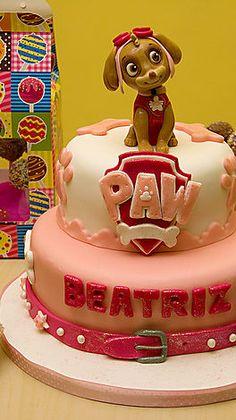 Cake 4U2 Take | Skye Paw Patrol