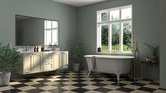 Blindleia - Strai kjøkken Clawfoot Bathtub, Bathroom, Washroom, Full Bath, Bath, Bathrooms