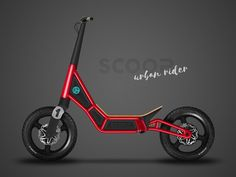 E-bikes and Scooters - WorldDrop Trike Scooter, Kick Scooter, Scooter Design, Bicycle Design, Electric Bicycle, Electric Scooter, Best E Bike, Eletric Bike, Cruiser Bikes