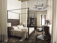 McAlpine Booth & Ferrier Interiors Daily Residence - McAlpine Booth & Ferrier Interiors