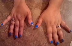 Azul terciopelo