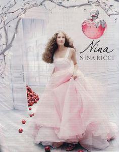 parfum /NINA RICCI