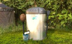 Biodigestor residencial da Recolast: transforme resíduos orgânicos domésticos em gás de cozinha e fertilizante