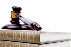 Defining Personal Injury Law