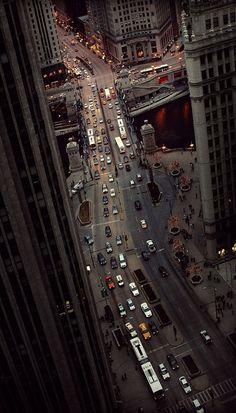 #Chicago Tales.. (by Jürgen Bürgin)
