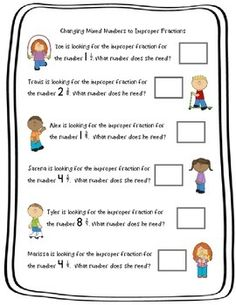 math worksheet : 1000 images about maths second level on pinterest  fractions  : Types Of Fractions Worksheet