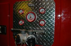 Ultimate Fire Truck Room - Boys' Room Designs - Decorating Ideas - HGTV Rate My Space