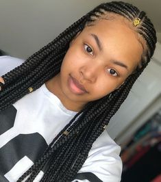 hair styles black girls 20 amazing fulani braids for of all ages in 2019 9977 | 8178f18d3b466d55ef69116f9977f459