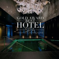 Looking for a hotel in Galway city center? The luxurious 5 star g Hotel and Spa in Galway is the perfect choice for a Galway hotel breaks. Hotel Breaks, Spa Breaks, Spa Hotel, Hotel Pool, Spa Design, Most Luxurious Hotels, Best Hotels, Spa Room Decor, Spa Weekend