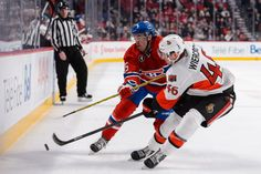 This is not the matchup the Habs were hoping for.  In the all-Canadian series between the Montreal Canadiens and Ottawa Senators, fans can expect to be treated to a goaltending duel between two teams that have …