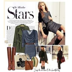 Designer Clothes, Shoes & Bags for Women My Style, Casual, Polyvore, Stuff To Buy, Shopping, Collection, Design, Women, Fashion