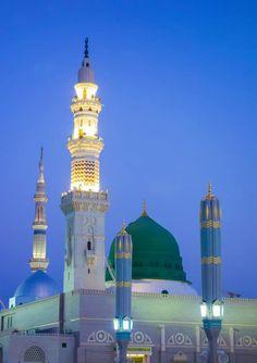 Masjid nabwi