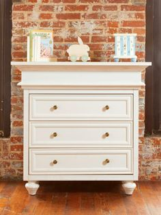 Classic Changing Chest by Bratt Decor on sale now on #Gilt.