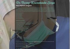 Dr.Thomy Kouremada-Zioga's page on about.me – http://about.me/thomykouremada