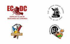 Espeleo Club de Descenso de Cañones (EC/DC): Cueva de la estaca y Cueva de las tres ventanas (T...
