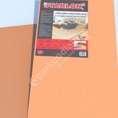 Starlon 6mm deska, 5m2