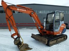 liebherr r313 litronic hydraulic excavator operation maintenance manual