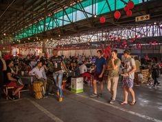 7 must-visit food markets in Pretoria http://www.eatout.co.za/article/7-must-visit-food-markets-pretoria/