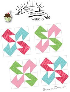 This is part 10 of a 13 part quilt-along series. Find the rest of the posts in this series by clicking on the links at the end of this post. Welcome to Week 10! This is our last block in the quilt-