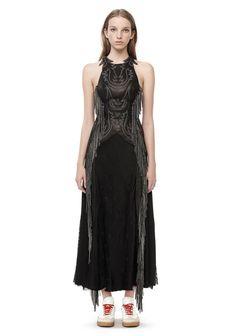 ALEXANDER WANG DRESSES Long dress Women