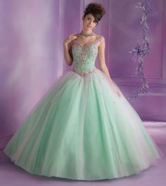 Pretty quinceanera dresses, 15 dresses, and vestidos de quinceanera. We have turquoise quinceanera dresses, pink 15 dresses, and custom quince dresses! Quince Dresses, Ball Dresses, Ball Gowns, Prom Dresses, Formal Dresses, Dresses 2016, Long Dresses, Dresses Online, Sweet 15 Dresses