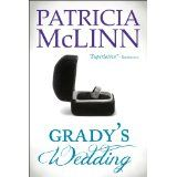 Grady's Wedding (The Wedding Series, Book 3) (Kindle Edition)By Patricia McLinn