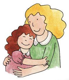 Praising the good in our children