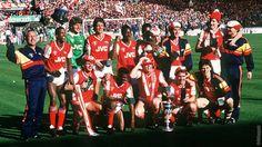 1987 League Cup winners
