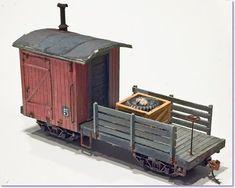 Ho Trains, Model Trains, Fine Arts School, 3d Chalk Art, Train Table, Rolling Stock, Workshop Ideas, Train Car, Ho Scale