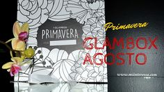 Mi interessa: GLAMBOX PRIMAVERA AGOSTO 2015