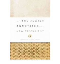 The intention for publishing The Jewish Annotated New Testament, according to its editors, Amy-Jill Levine and Mark Zvi Brettler is to recognize the growing understanding between Jewish and Christian traditions, and to help further that understanding. The editors of this volume, both distinguished New Testament scholars, had two key reasons for creating this