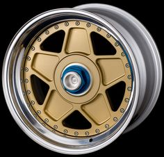 Wheels : Image Billet 11