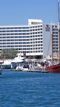 Crowne Plaza Hotel - Eilat, Israel