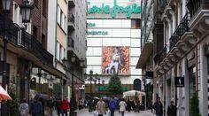 Ignacio Gómez Escobar / Retail Marketing - Colombia: Economía - Las grandes superficies exigen al Principado libertad de apertura para competir con las ventas online