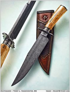 2010 Blade Show • From the Studio - Page 3 - CKCA Forums