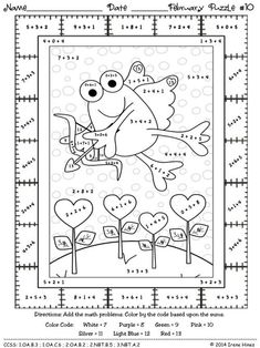 math-coloring-pages-2nd-grade-177