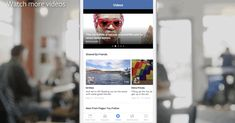 Facebook Tests Video Feed To Sidestep YouTube With Friendly Discovery - http://eleccafe.com/2015/10/13/facebook-tests-video-feed-to-sidestep-youtube-with-friendly-discovery/