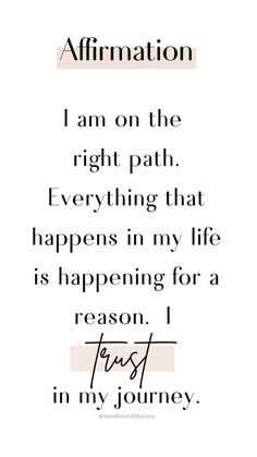 Affirmations for Success : Daily Affirmations : Affirmations to Manifest - Welcome to our website, We hope you are satisfied with the content we offer. If there is a problem - Affirmations Positives, Positive Affirmations Quotes, Morning Affirmations, Affirmation Quotes, Positive Quotes, Money Affirmations, Quotes To Live By, Me Quotes, Motivational Quotes