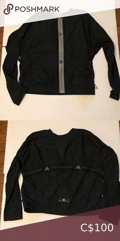 I just added this listing on Poshmark: Adidas x Stella McCartney jacket. #shopmycloset #poshmark #fashion #shopping #style #forsale #Adidas by Stella McCartney #Jackets & Blazers