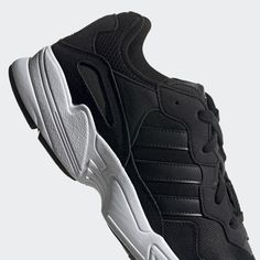d1fb9bb2ed5 Yung-96 Shoes Core Black   Core Black   Crystal White EE3681 Black Adidas