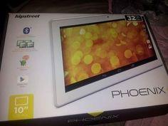 """Hipstreet Phoenix 10"""" Tablet In Depth Review"""