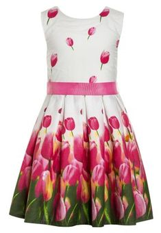 happy girls - TULPE - Vestito elegante - pink
