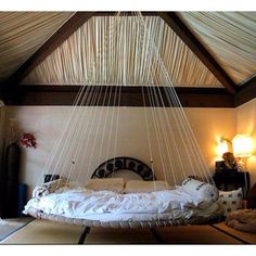 Dream bed!