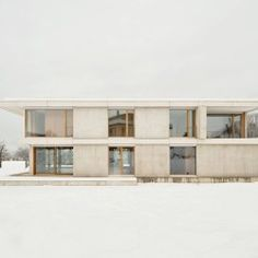Tom Munz | a f a s i a House, Garage Doors, 1, Outdoor Decor, Home Decor, Aphasia, Homes, Switzerland, Germany