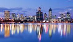 Plumbing Emergency, Perth, New York Skyline, Australia, City, Travel, Viajes, Cities, Destinations