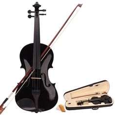 As a fan of violin, the choice of violin is important for the playing. Our violins provide everything that you will need. It will take you on a musical journey of tender beauty. This kind of violin will be a perfect choice for beginner who wants to have their own violin at the start. It features beautiful sound, high quality and reasonable price. Whether it′s the children, adults or seniors, everyone has the opportunity to get this beautiful violin. We are confident that you will be…