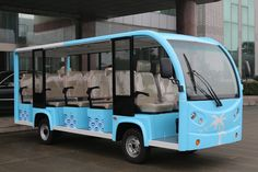Power: Electric Seating Capacity: 14 Max Range: 80km Wheel Base: 2560mm Wheel Track (Front/Rear): 1200 Max. Braking Distance: ≤4 Sightseeing Outfit, Sightseeing Bus, Bus City, Park City, E Bicycle, Elevator Design, Spring In New York, Summer Outfits For Teens, Electric