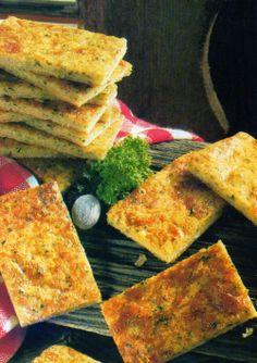 Il Supremo: Tortine di formaggio agli aromi