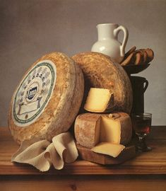La Toma Piemontese | Il Latte