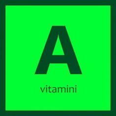 A Vitamini (Retinol)